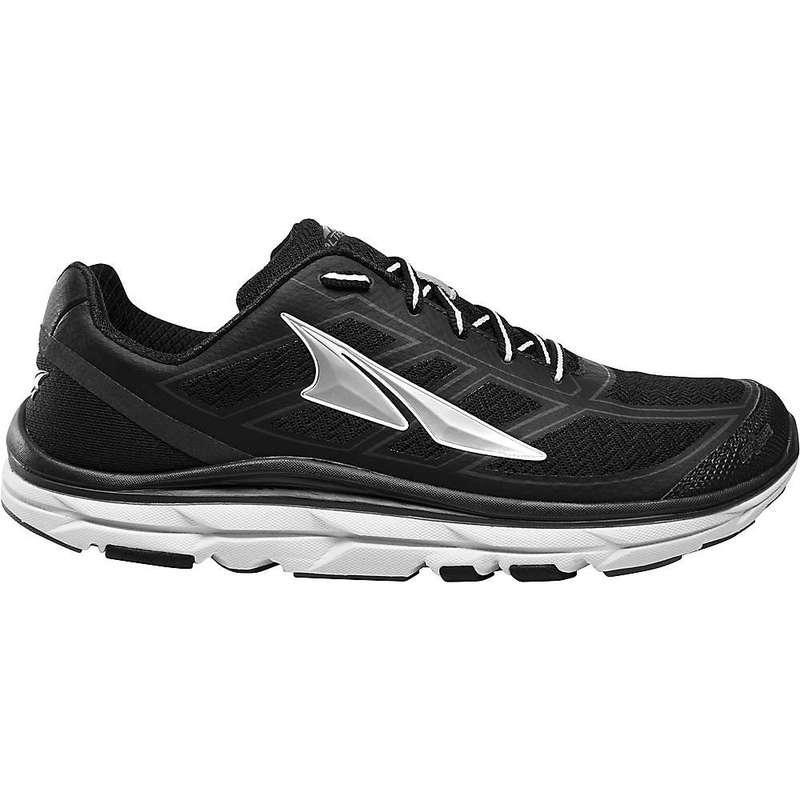 オルトラ メンズ スニーカー シューズ Altra Men's Provision 3.5 Shoe Black