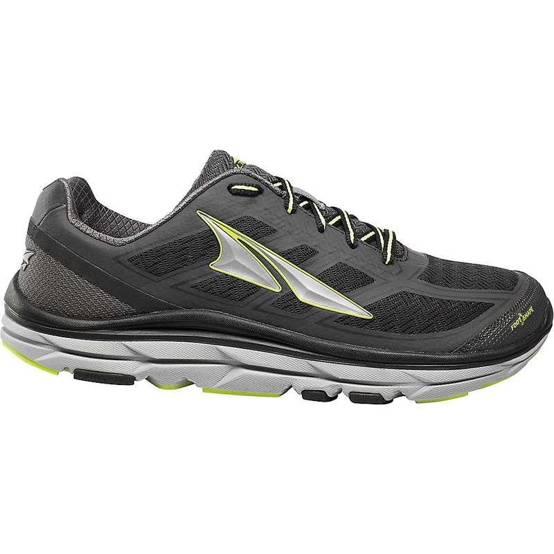 オルトラ メンズ スニーカー シューズ Altra Men's Provision 3.5 Shoe Grey