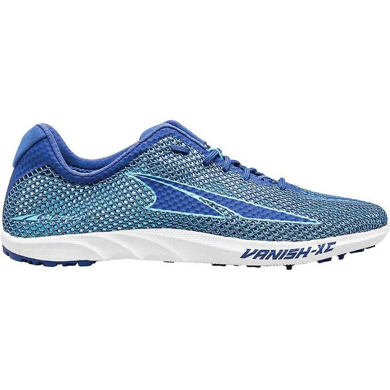オルトラ メンズ スニーカー シューズ Altra Men's Vanish XC Shoe Blue