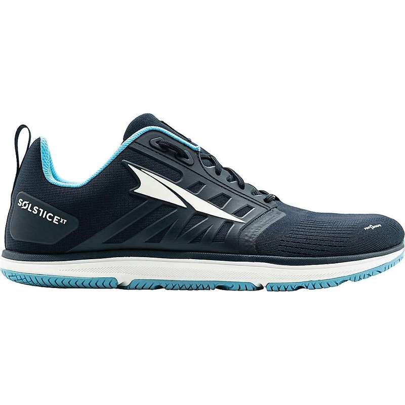 オルトラ メンズ スニーカー シューズ Altra Men's Solstice XT Shoe Navy / Light Blue