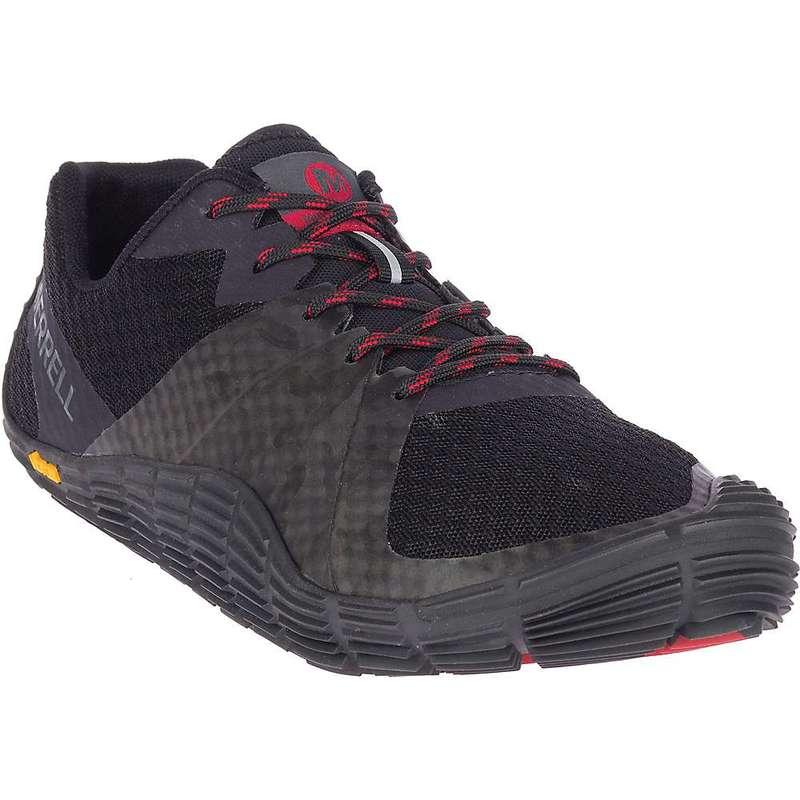 メレル メンズ スニーカー シューズ Merrell Men's Move Glove Sport Shoe Black