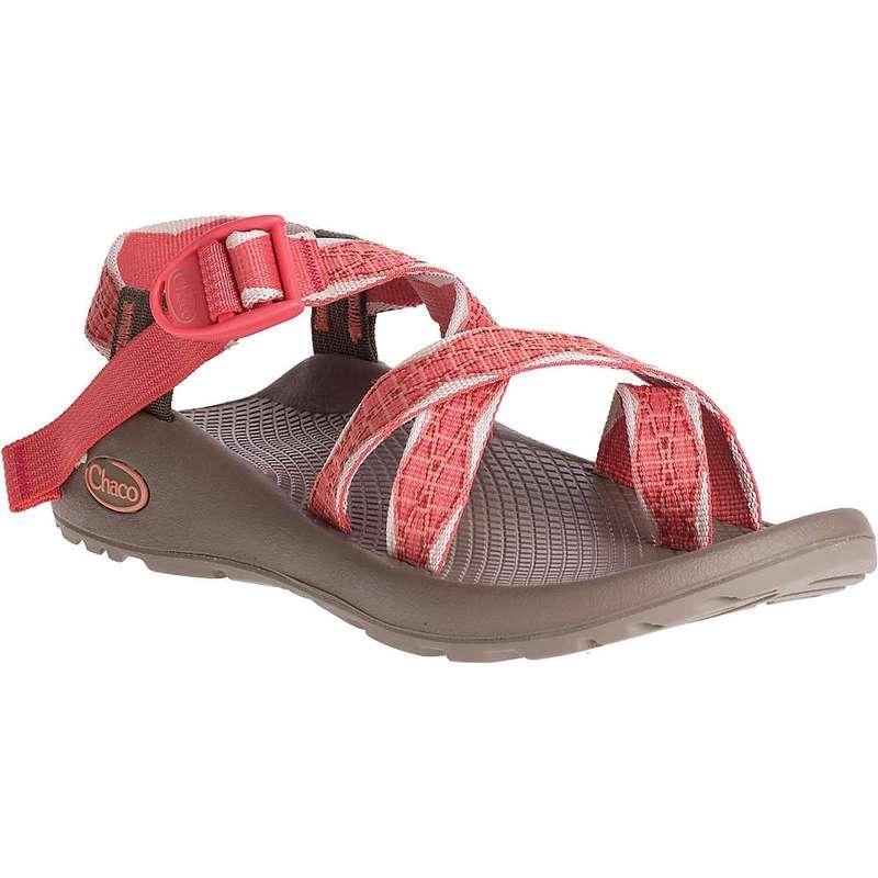 チャコ レディース サンダル シューズ Chaco Women's Z/2 Classic Sandal Swell Peach