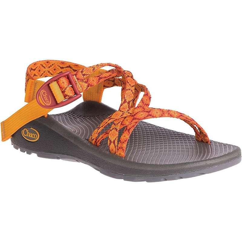 チャコ レディース サンダル シューズ Chaco Women's Z/Cloud X Sandal Decor Poppy