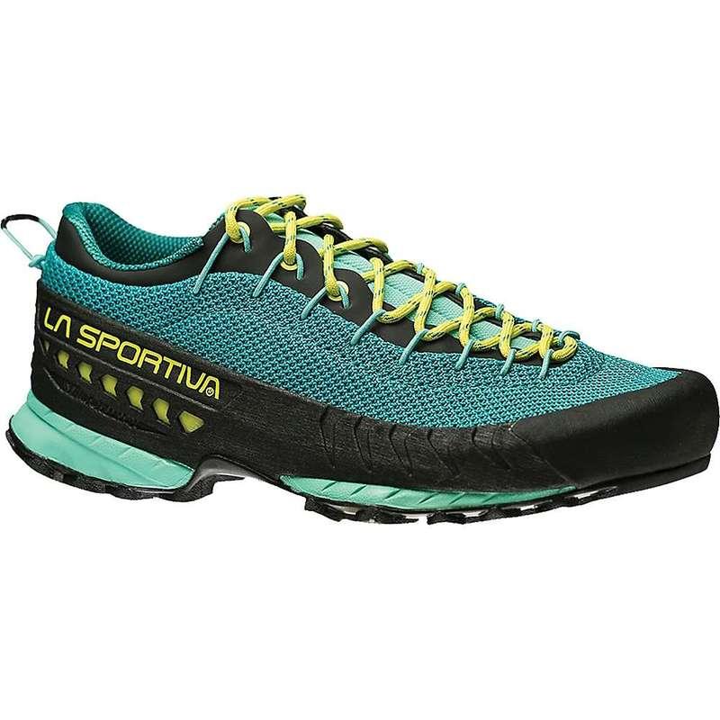 ラスポルティバ レディース ブーツ・レインブーツ シューズ La Sportiva Women's TX3 Shoe Emerald / Mint