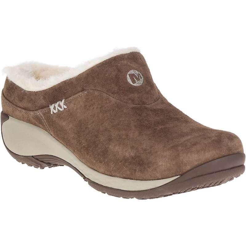メレル レディース スニーカー シューズ Merrell Women's Encore Q2 Ice Shoe Merrell Stone