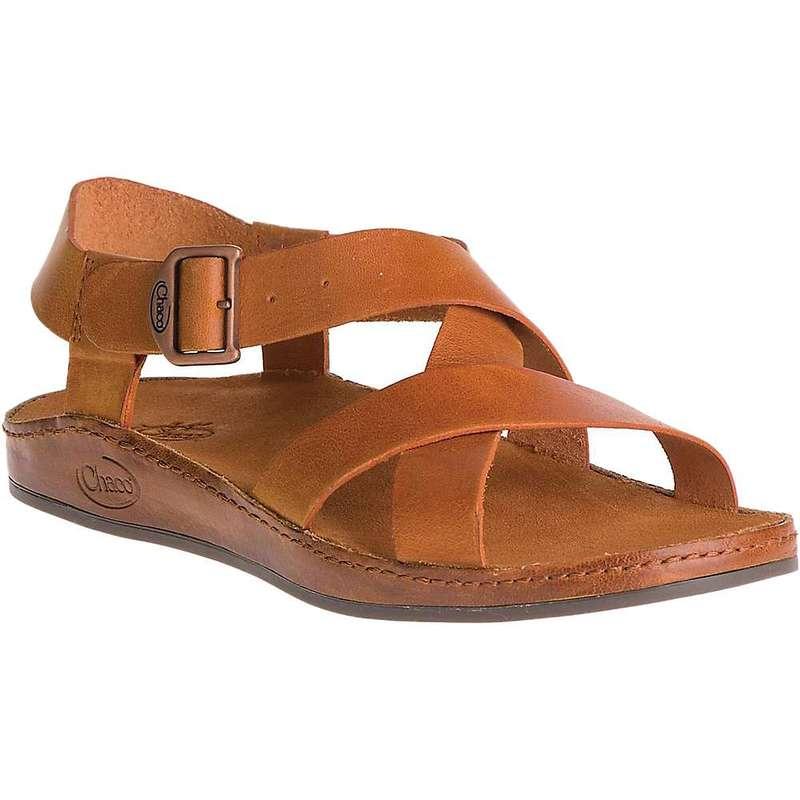 チャコ レディース サンダル シューズ Chaco Women's Wayfarer Sandal Rust