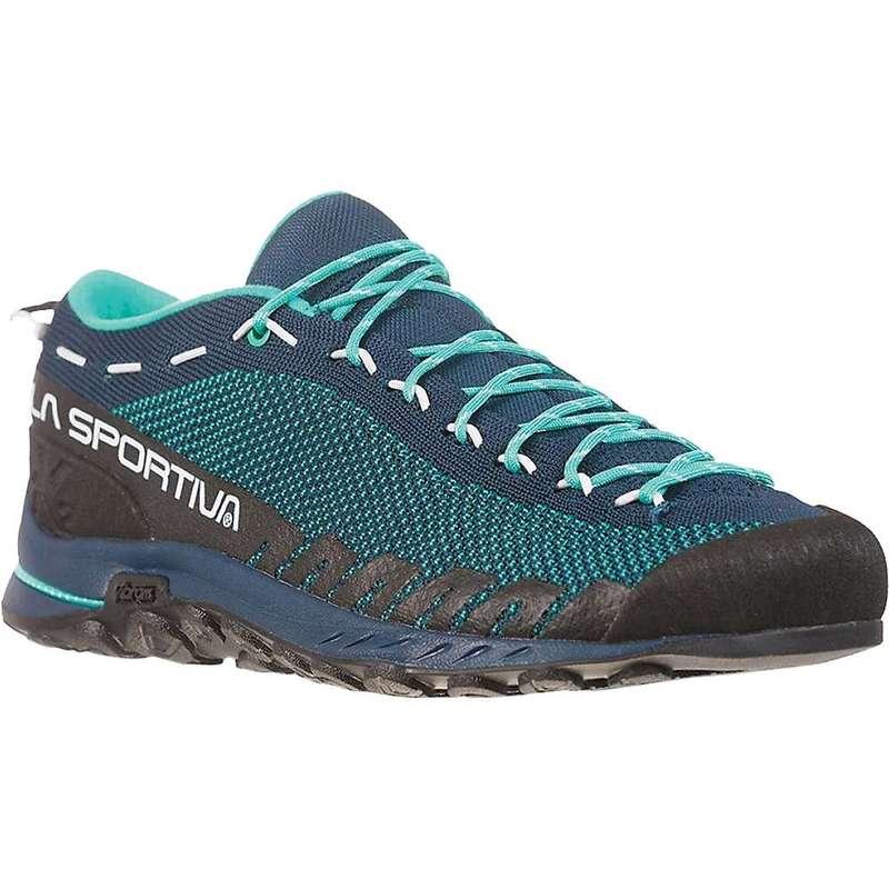 ラスポルティバ レディース ブーツ・レインブーツ シューズ La Sportiva Women's TX2 Shoe Opal / Aqua