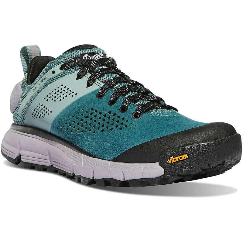 ダナー レディース ブーツ・レインブーツ シューズ Danner Women's Trail 2650 3IN Shoe Atlantic Blue