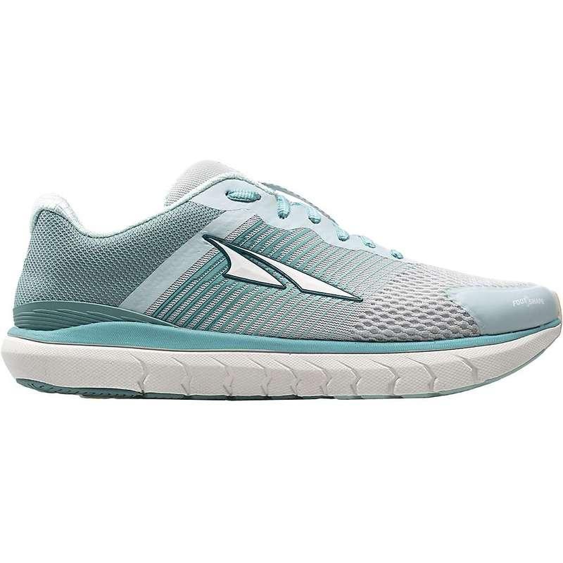 オルトラ レディース スニーカー シューズ Altra Women's Provision 4 Shoe Ice Flow Blue