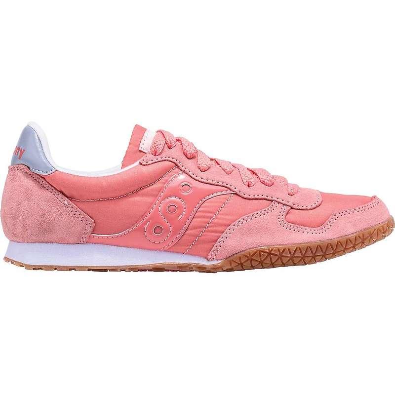 サッカニー レディース スニーカー シューズ Saucony Women's Bullet Shoe Pink