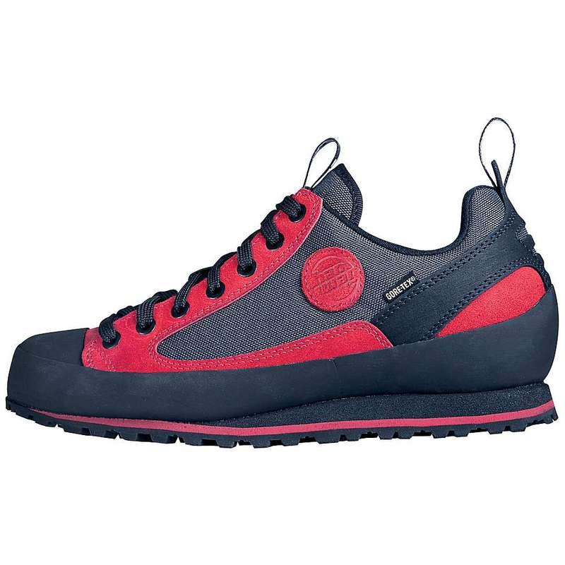 ハンワグ レディース ブーツ・レインブーツ シューズ Hanwag Women's Rotpunkt Lady Shoe Bright Red