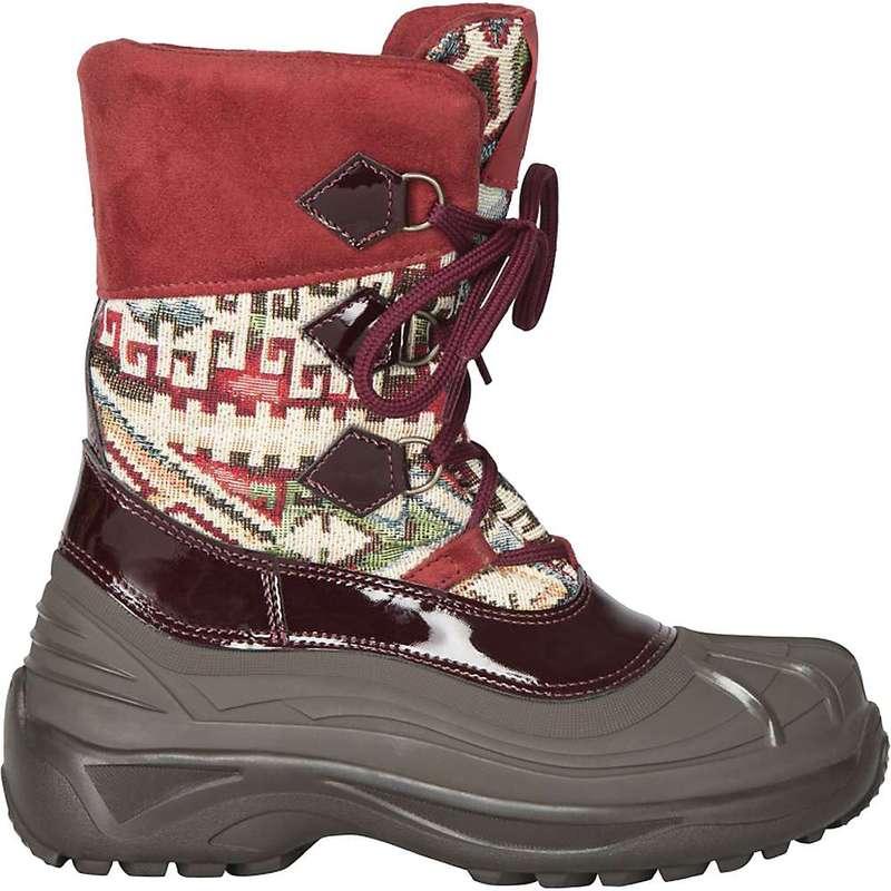 イルセヤコブセン レディース ブーツ・レインブーツ シューズ Ilse Jacobsen Women's Warm Boot Marsala