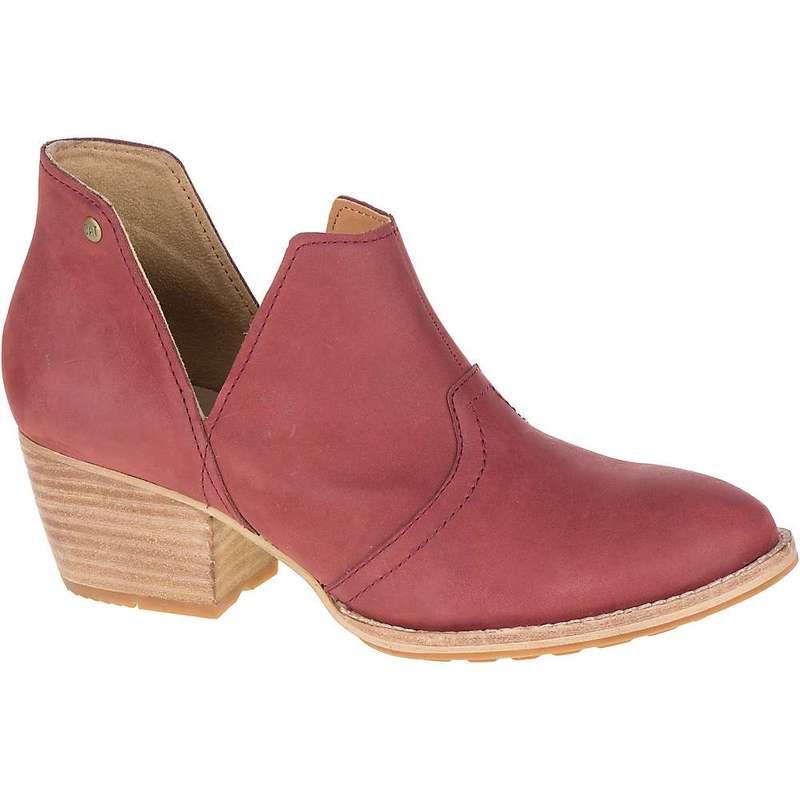 キャットフットウェア レディース ブーツ・レインブーツ シューズ Cat Footwear Women's Charade Shoe Puritan