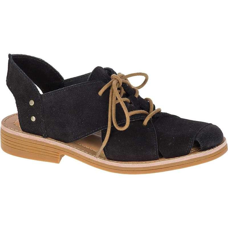キャットフットウェア レディース サンダル シューズ Cat Footwear Women's Maren Sandal Black