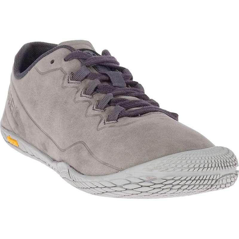 ブーツ・レインブーツ 3 Shoe Leather Glove シューズ Vapor Luna Charcoal レディース Women's Merrell メレル
