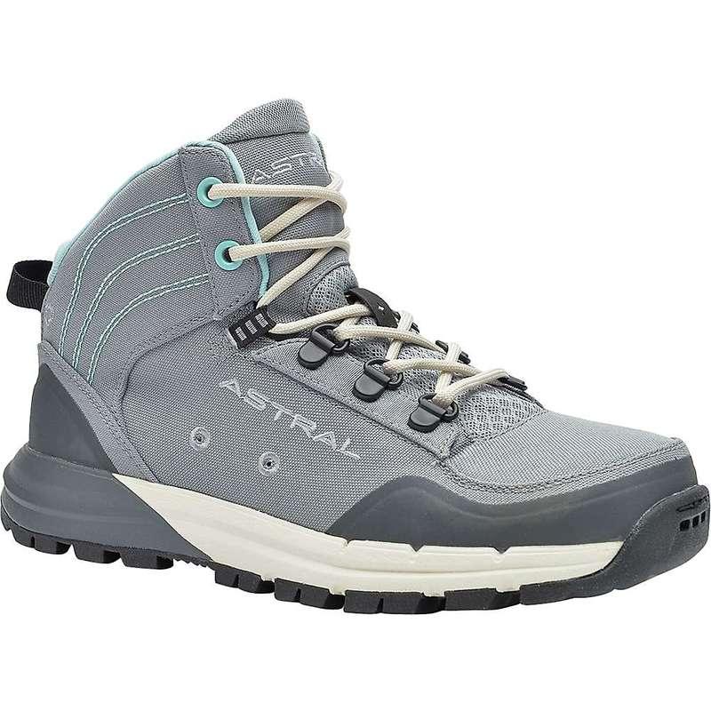 アストラル レディース ブーツ・レインブーツ シューズ Astral Women's TR1 Merge Boot Granite Gray