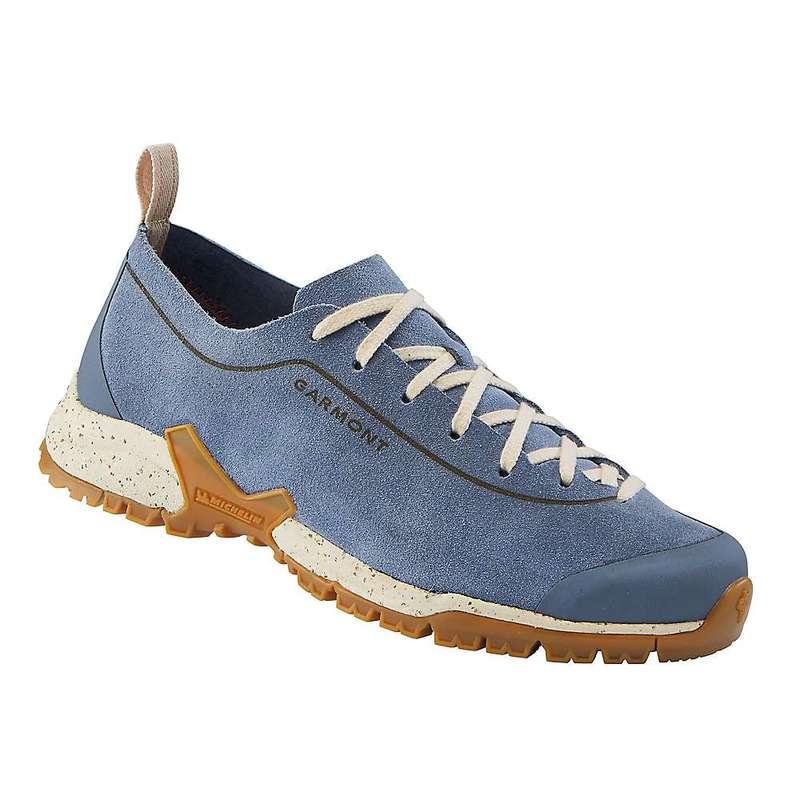 ガーモント レディース スニーカー シューズ Garmont Women's Tikal Shoe Light Blue