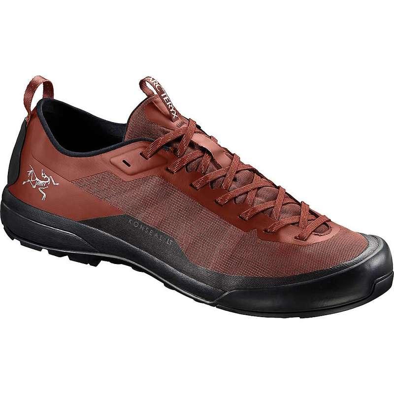 アークテリクス レディース ブーツ・レインブーツ シューズ Arcteryx Women's Konseal LT Shoe Leal / Black