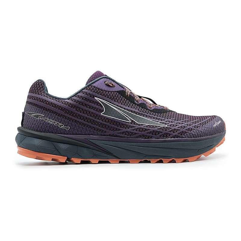 オルトラ レディース スニーカー シューズ Altra Women's Timp 2 Shoe Plum / Coral