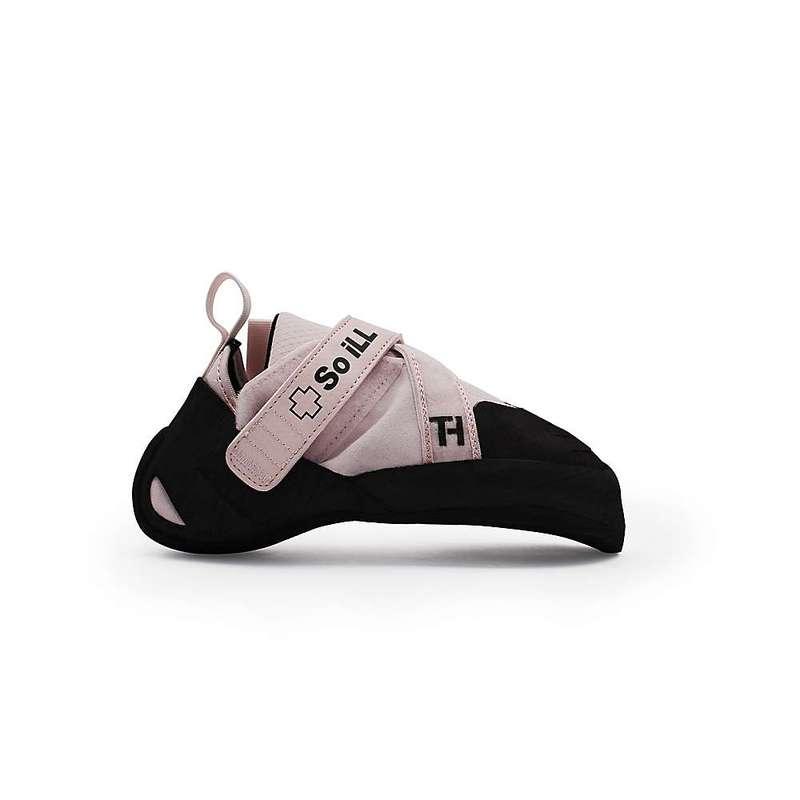 ソイル レディース スニーカー シューズ So iLL Free Range LV Climbing Shoe Pink