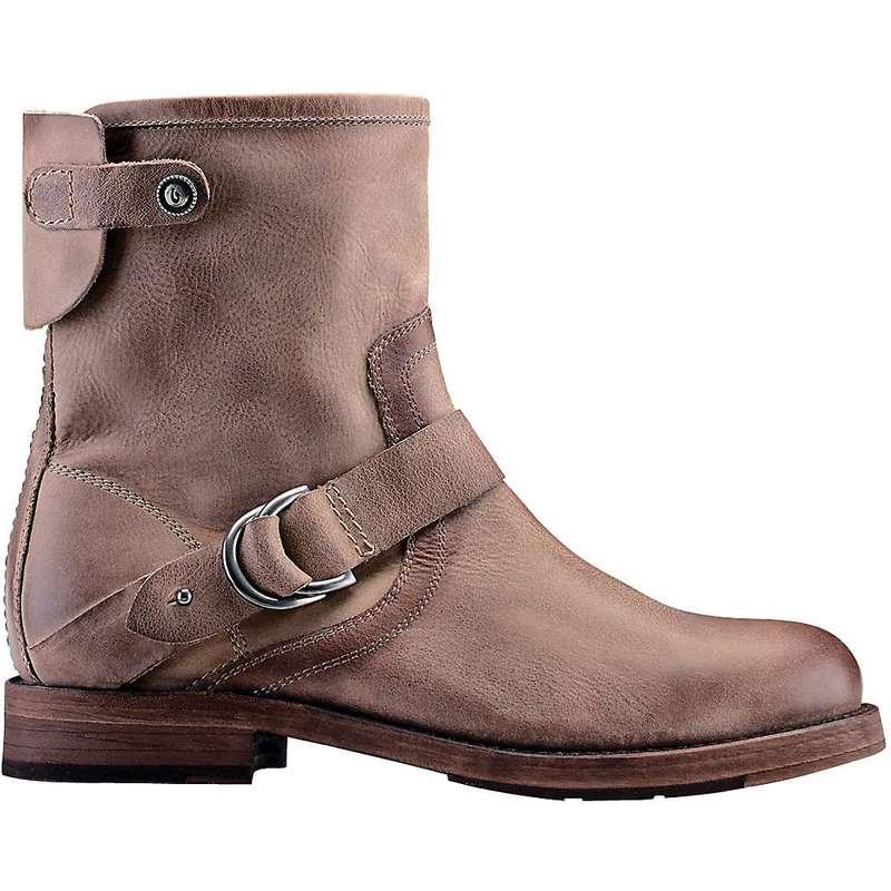 オルカイ レディース ブーツ・レインブーツ シューズ OluKai Women's Nahuku Short Boot Clay / Clay