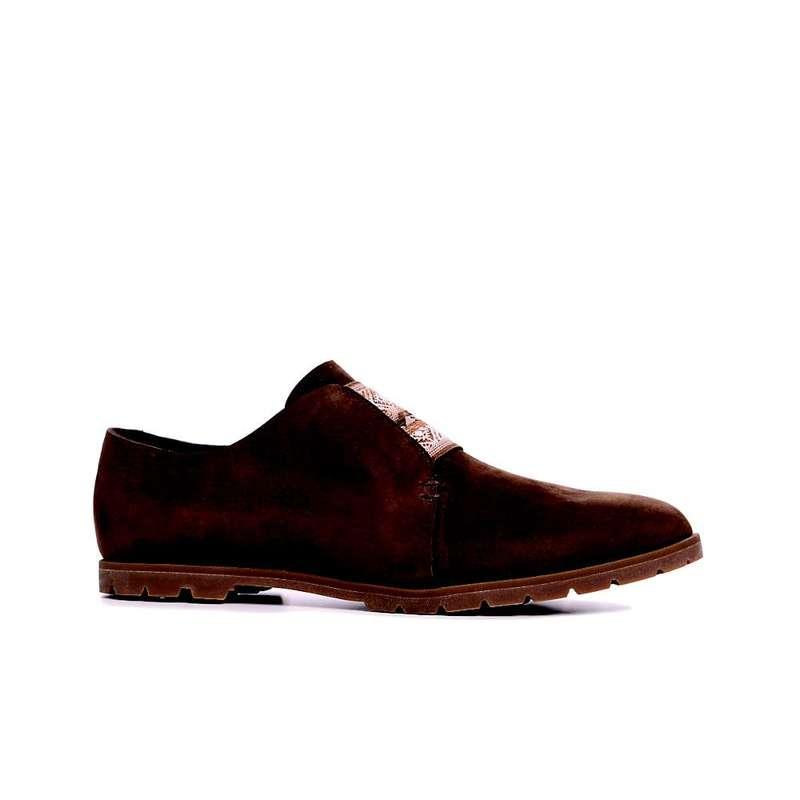 ウールリッチフットウェア レディース スニーカー シューズ Woolrich Footwear Women's Left Lane Shoe Barista