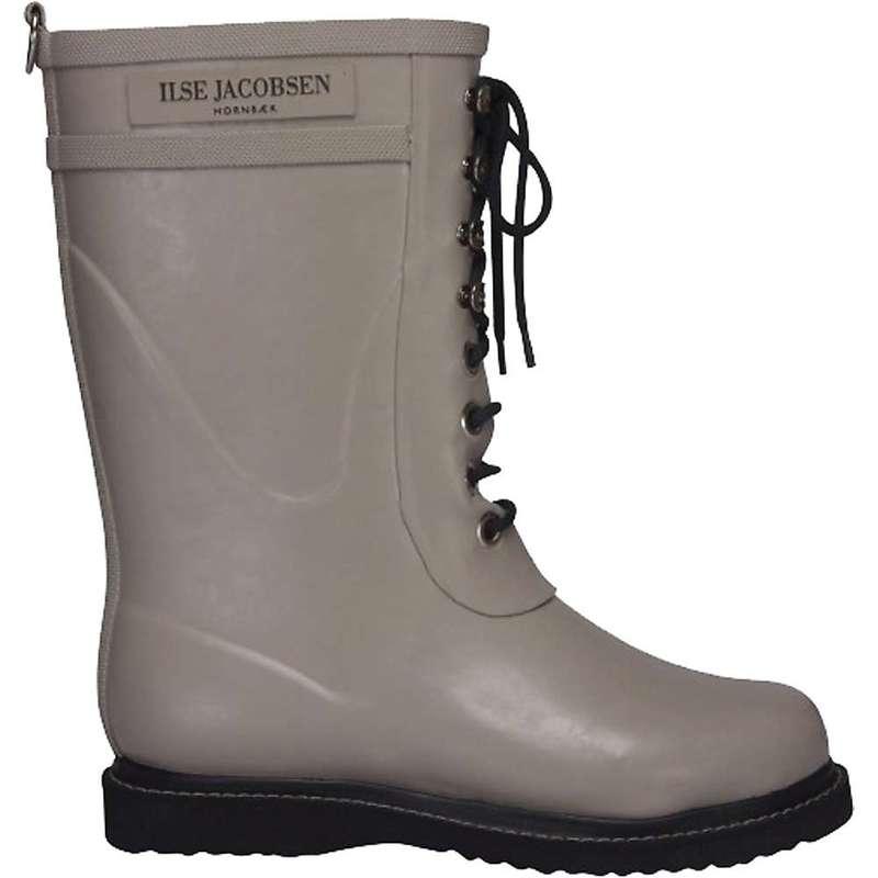 イルセヤコブセン レディース ブーツ・レインブーツ シューズ Ilse Jacobsen Women's Rub15 Boot Atmosphere