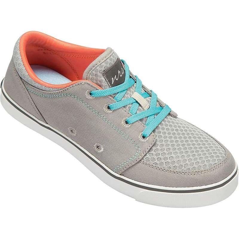 エヌアールエス レディース ブーツ・レインブーツ シューズ NRS Women's Vibe Water Shoe Grey
