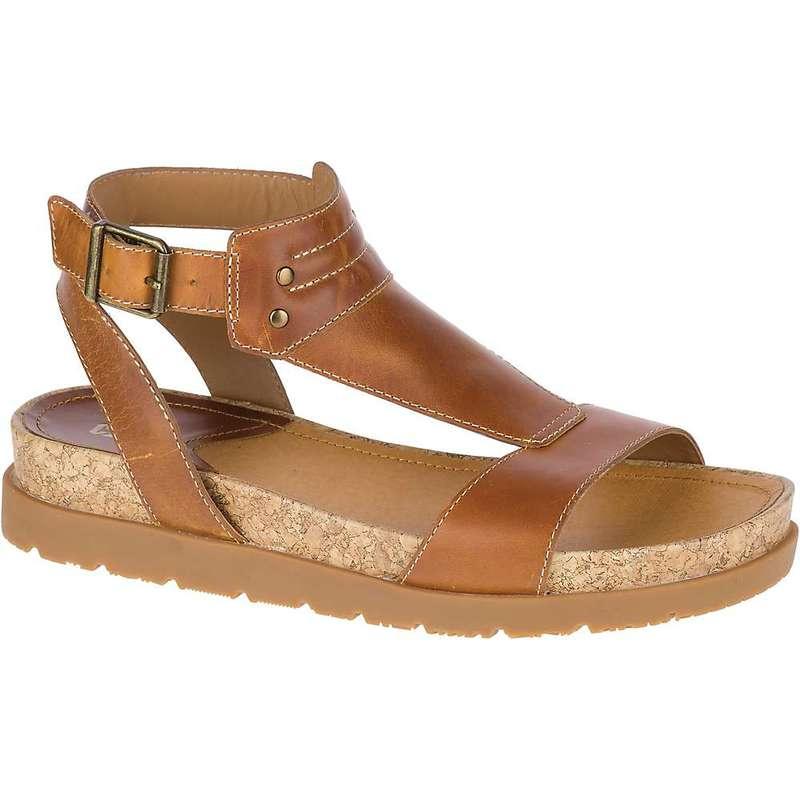 キャットフットウェア レディース サンダル シューズ Cat Footwear Women's Mystic Sandal Artisan's Gold