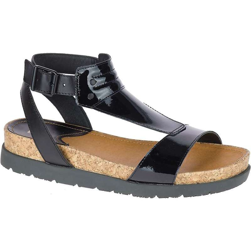 キャットフットウェア レディース サンダル シューズ Cat Footwear Women's Mystic Sandal Black
