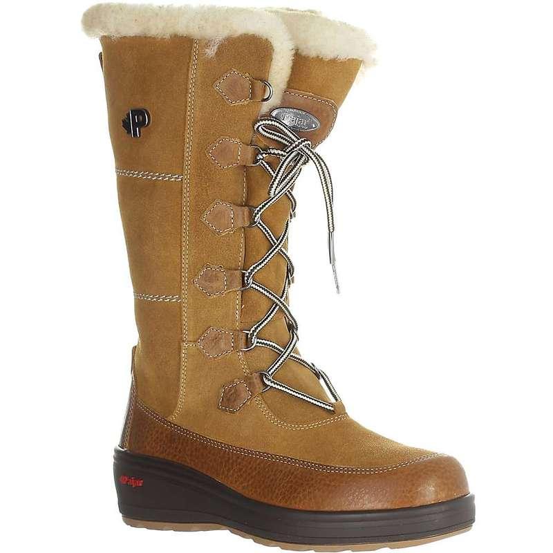 パジャール レディース ブーツ・レインブーツ シューズ Pajar Women's Nicole Vintage Boot Woody