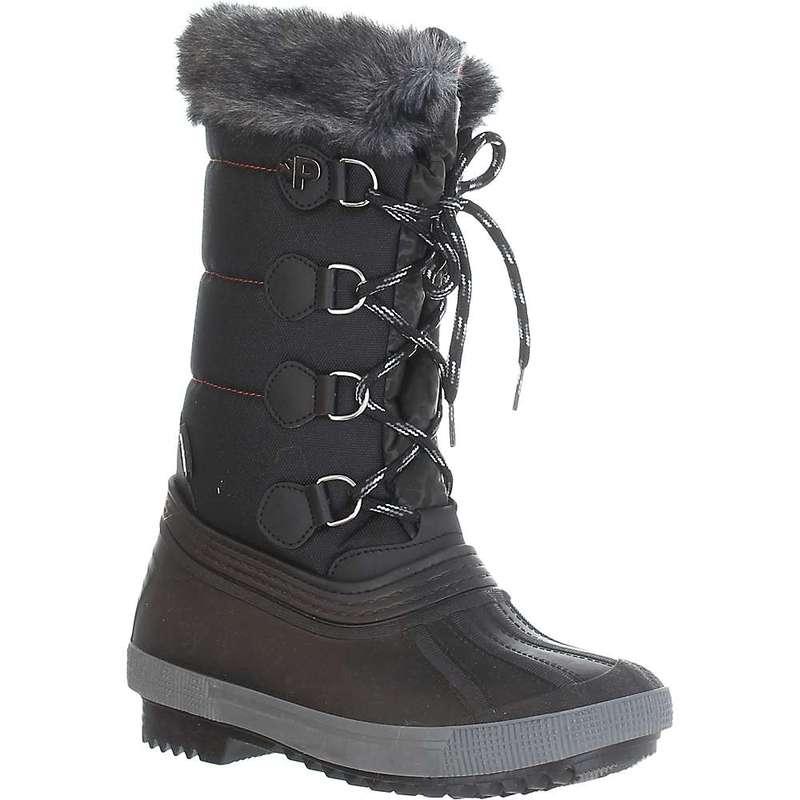 パジャール レディース ブーツ・レインブーツ シューズ Pajar Women's Olga Boot Black