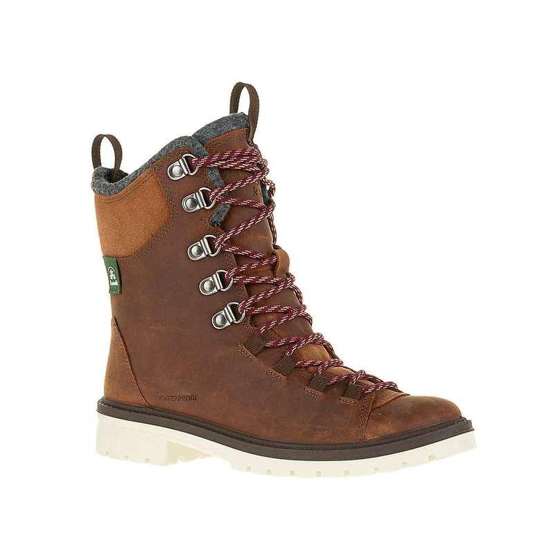 カミック レディース ブーツ・レインブーツ シューズ Kamik Women's Roguehiker Boot Cognac