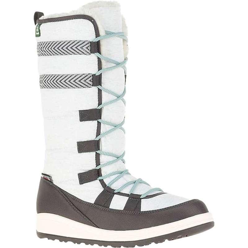 カミック レディース ブーツ・レインブーツ シューズ Kamik Women's Vulpex Boot White