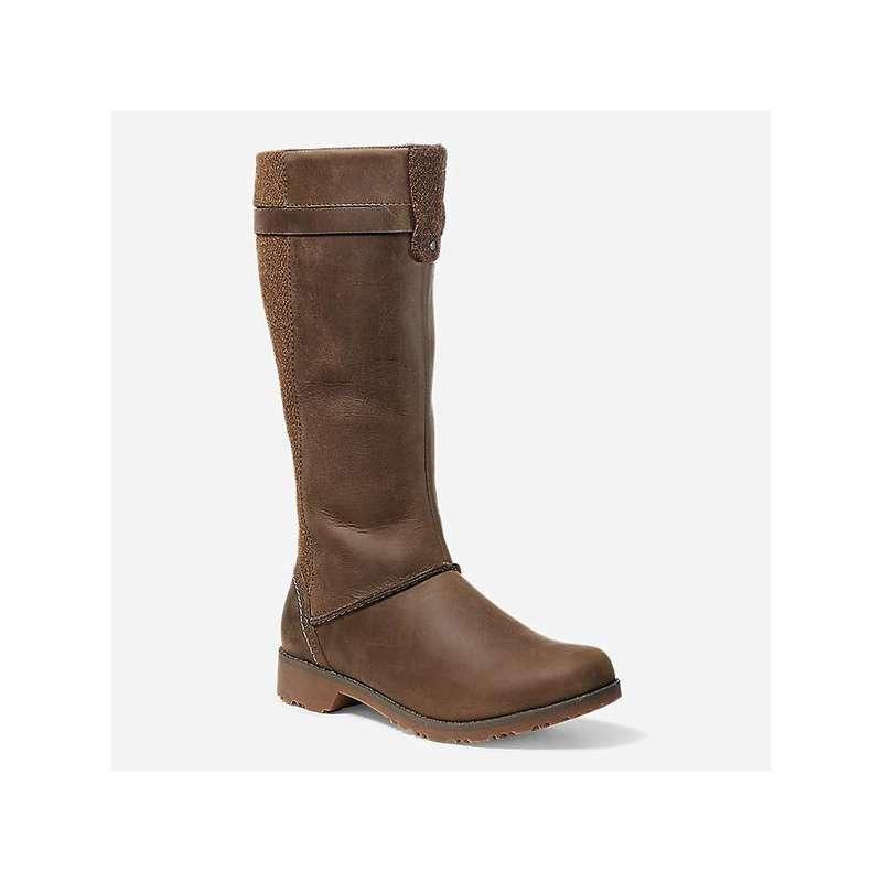エディー バウアー レディース ブーツ・レインブーツ シューズ Eddie Bauer Women's Trace Boot Oak