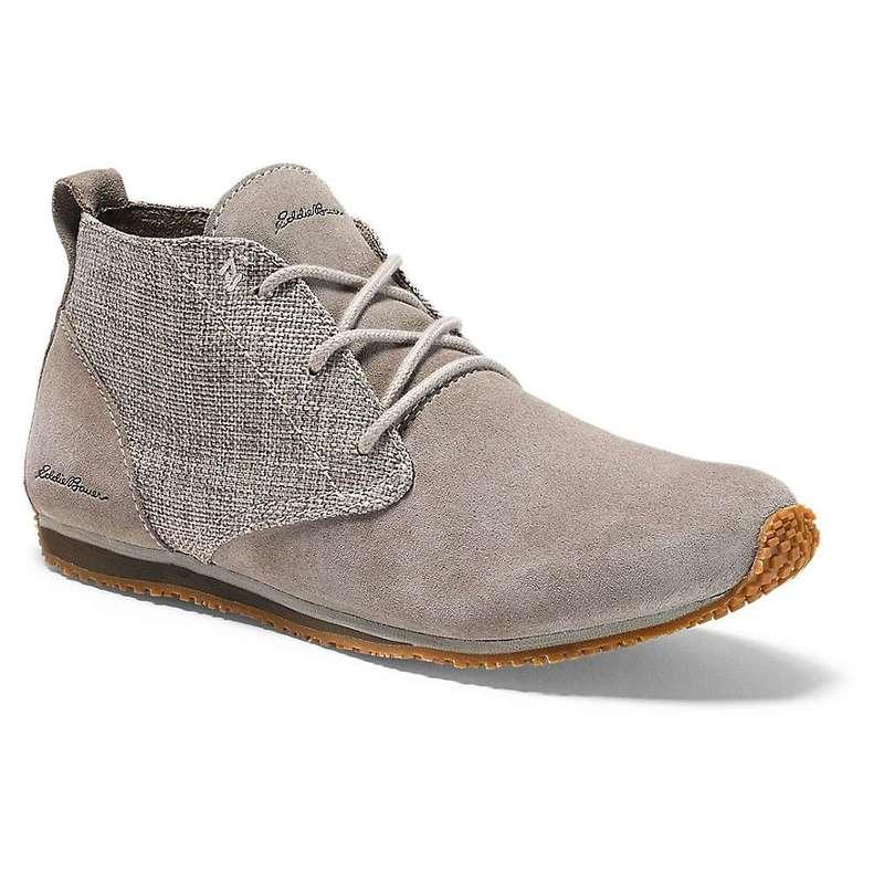 エディー バウアー レディース スニーカー シューズ Eddie Bauer Women's Transition Chukka Shoe Stone