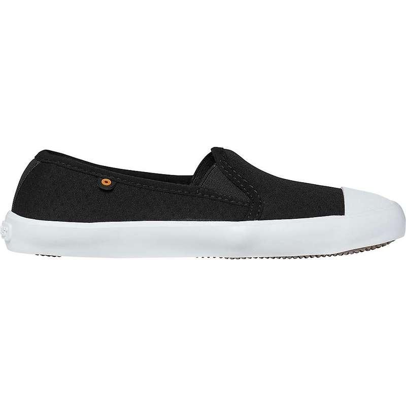 ボグス レディース スニーカー シューズ Bogs Women's Kicker A-Line Shoe Black