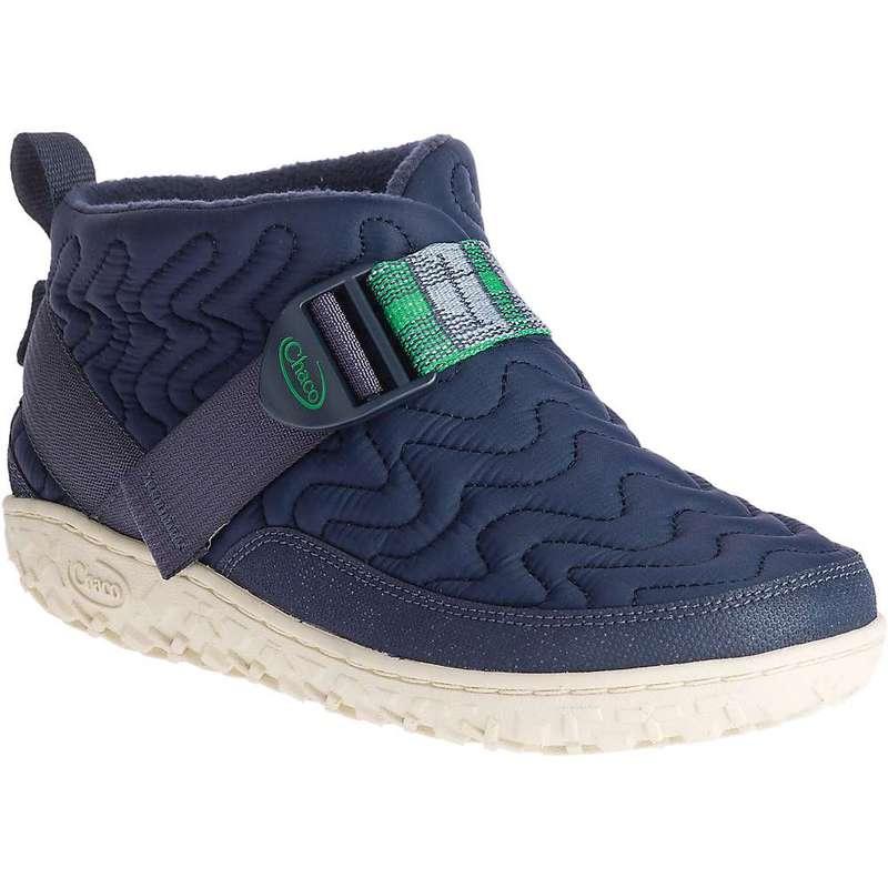 チャコ レディース スニーカー シューズ Chaco Women's Ramble Shoe Denim