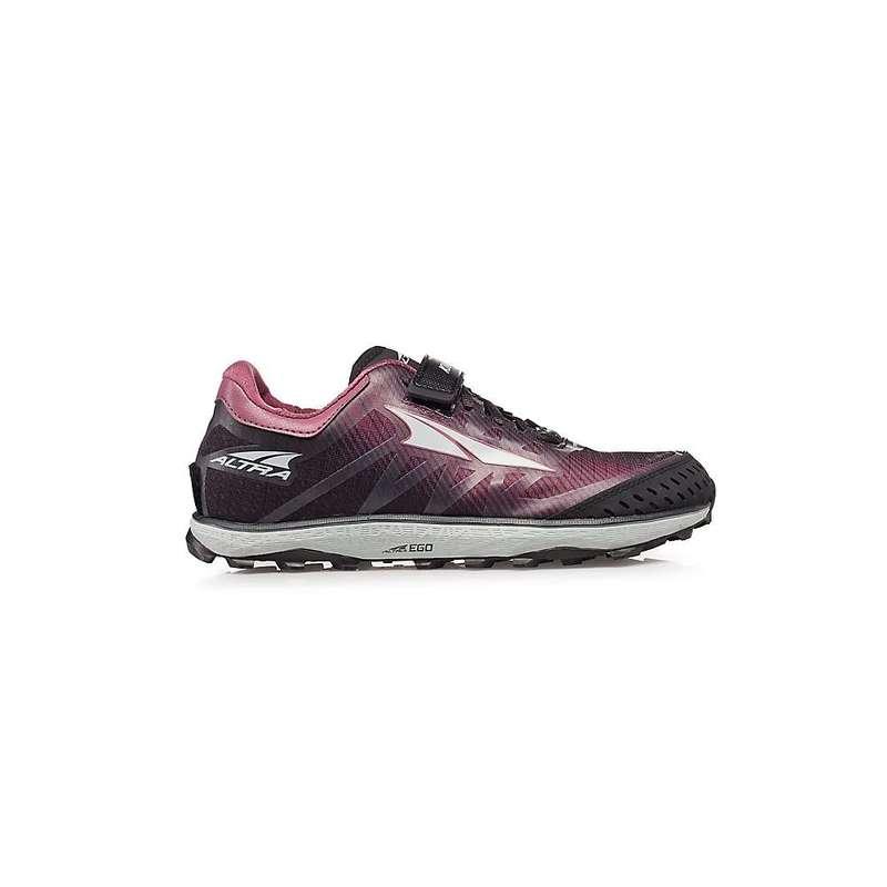 オルトラ レディース スニーカー シューズ Altra Women's King MT 2 Shoe Black / Coral / Pink