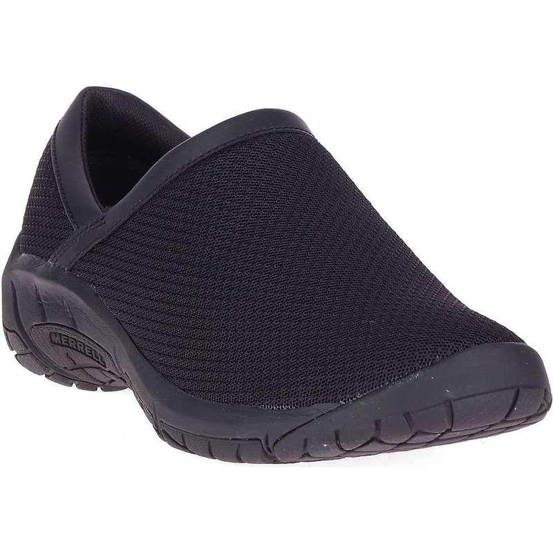 メレル レディース スニーカー シューズ Merrell Women's Encore Breeze Moc Shoe Black