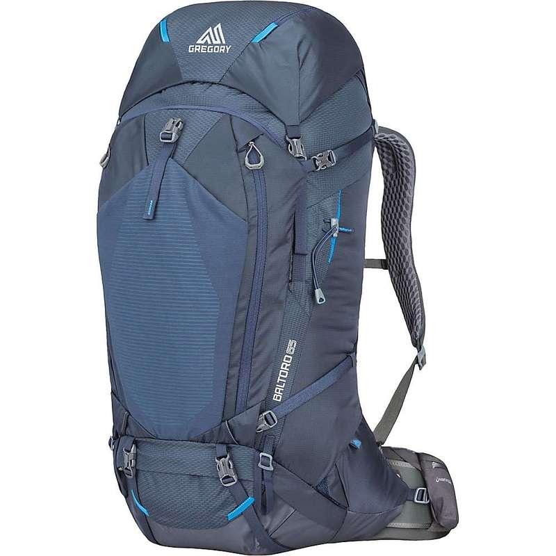 【開店記念セール!】 グレゴリー メンズ バックパック・リュックサック バッグ Gregory Men's Baltoro 65L Pack Dusk Blue, ミハトショウカイ 60723b22