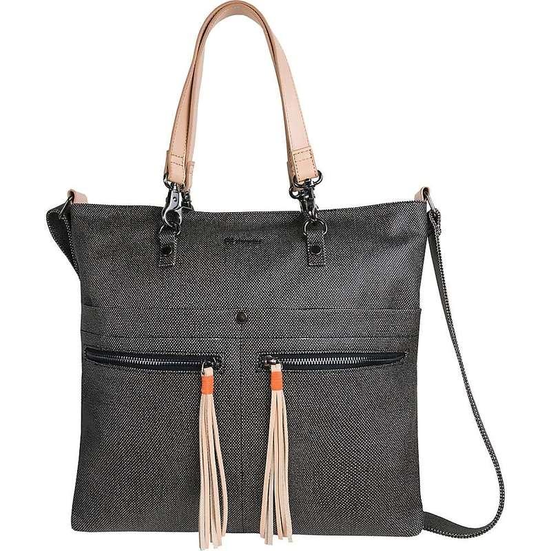 シェルパニ レディース バックパック・リュックサック バッグ Sherpani Women's Faith Backpack Blackstone