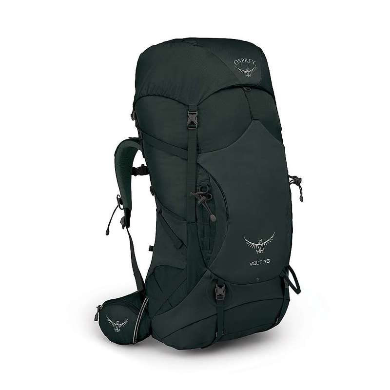 オスプレー メンズ バックパック・リュックサック バッグ Osprey Volt 75 Backpack Conifer Green