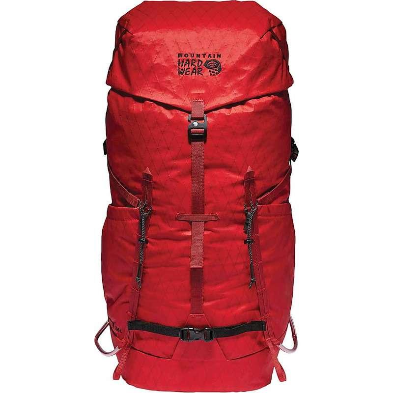 マウンテンハードウェア メンズ バックパック・リュックサック バッグ Mountain Hardwear Scrambler 35 Backpack Alpine Red