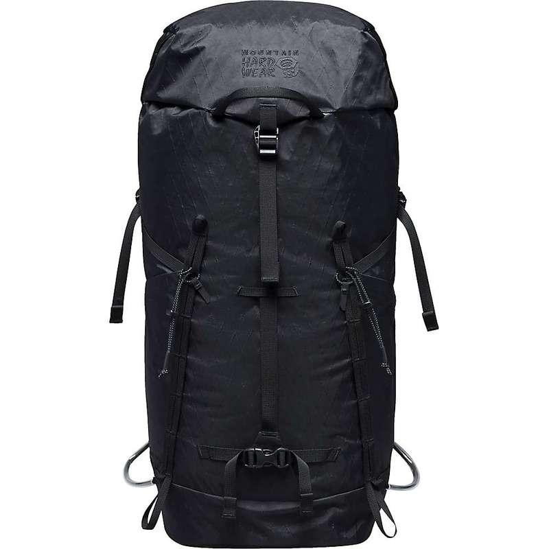 マウンテンハードウェア メンズ バックパック・リュックサック バッグ Mountain Hardwear Scrambler 35 Backpack Black