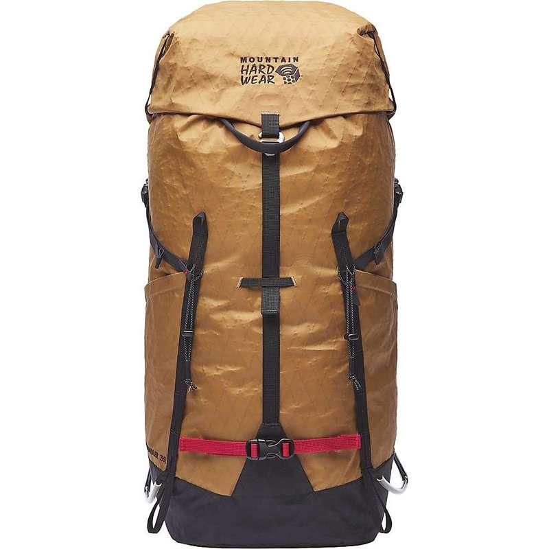 マウンテンハードウェア メンズ バックパック・リュックサック バッグ Mountain Hardwear Scrambler 35 Backpack Sandstorm