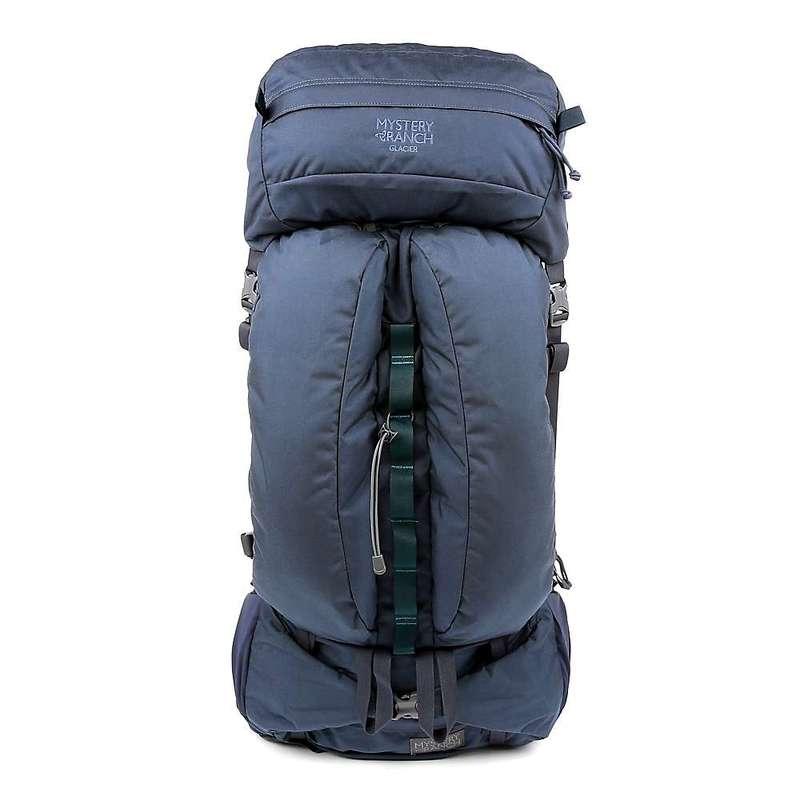 ミステリーランチ メンズ バックパック・リュックサック バッグ Mystery Ranch Men's Glacier Backpack Galaxy