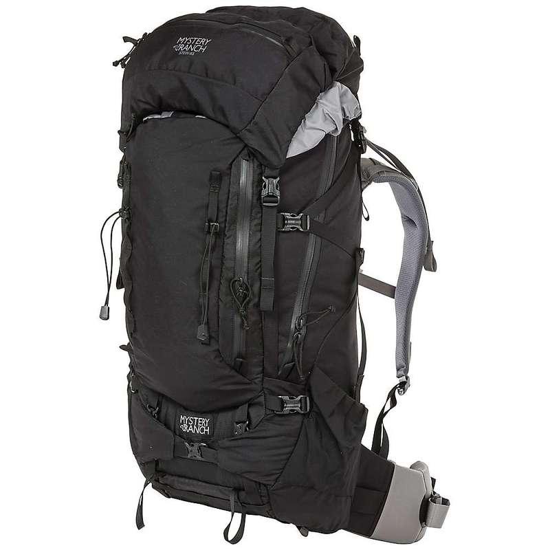 ミステリーランチ メンズ バックパック・リュックサック バッグ Mystery Ranch Men's Stein 65 Backpack Black