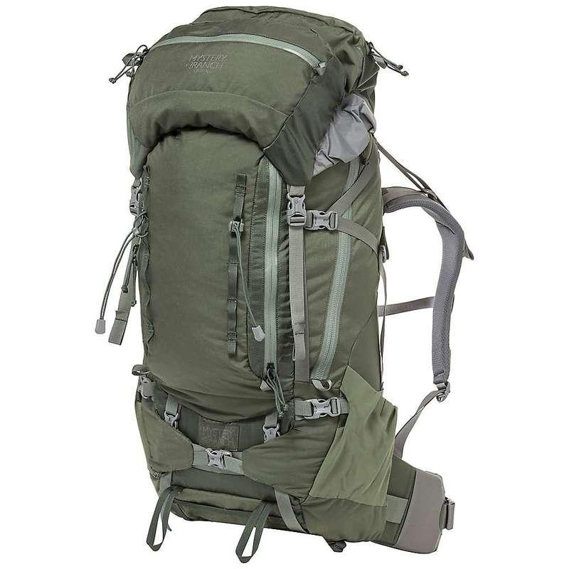 人気が高い ミステリーランチ メンズ バックパック・リュックサック バッグ Mystery Ranch Men's Stein 65 Backpack Ivy, redycoco 71965ef8