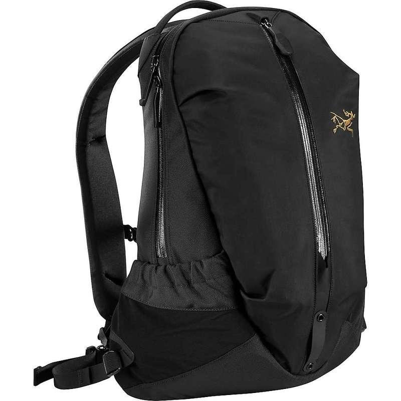 アークテリクス メンズ バックパック・リュックサック バッグ Arcteryx Arro 16 Backpack Black